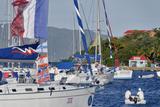 Marina Cay  British Virgin Islands  West Indies  Caribbean  Central America