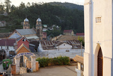 Upper Town Founded under Reign of Queen Ranavalona I  Fianarantsoa City  Madagascar