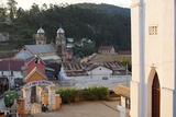 Upper Town Founded under Reign of Queen Ranavalona I  Fianarantsoa City  Madagascar
