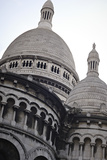 The Basilique Du Sacre-Coeur  Paris  France  Europe