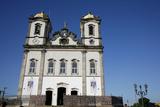 Igreja Nosso Senhor do Bonfim Church  Salvador (Salvador de Bahia)  Bahia  Brazil  South America