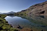 Kite Lake  Rio Grande National Forest  Colorado  United States of America  North America