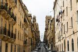 Valetta  UNESCO World Heritage Site  Malta  Europe