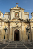St Paul Church  Rabat  Malta  Europe