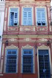 Colonial Buildings in Carmo District Right Next to Pelourinho  Salvador (Salvador de Bahia)  Brazil