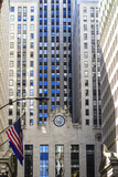 Chicago Board of Trade Building  Downtown Chicago  Illinois  United States of America