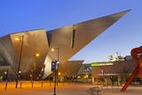 Denver Art Museum  Denver  Colorado  United States of America  North America