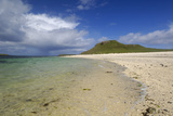 Coral Beach at an Dorneil  Loch Dunvegan  Isle of Skye  Inner Hebrides  Scotland  United Kingdom