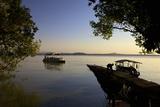 Lake Tana  Bahir Dar  Ethiopia  Africa