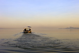 Early Morning  Lake Tana  Bahir Dar  Ethiopia  Africa