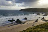 Rugged Rocky Shoreline  Sango Bay  Durness  Highlands  Scotland  United Kingdom  Europe