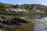 Arisaig  Highlands  Scotland  United Kingdom  Europe