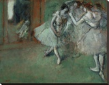 A Group of Dancers  1890