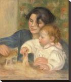 Gabrielle et Jean  1895-1896