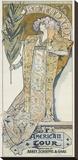 Sarah Bernhardt  1894