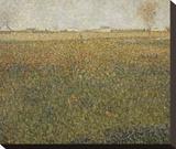 La Luzerne  Saint-Denis  1885