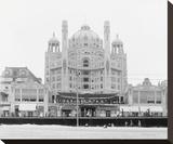 Atlantic City's Marlborough-Blenheim Hotel  ca 1908