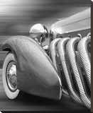Duesenberg in Motion