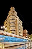Glistening Seville