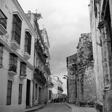 Havana Streets  Cuba