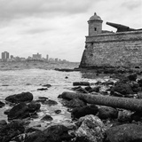 El Morro Fort  Havana  Cuba  2010