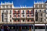 Seville Balconies