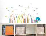 Meadow Peel & Stick Wall Decals