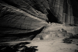 The Canyon De Chelly Anasazi Ruins