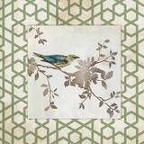 Audubon Tile II - Mini