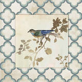 Audubon Tile III - Mini