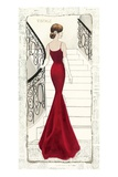 La Belle Rouge
