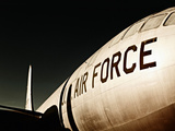 Air Force Airplane