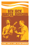 Ben Harper  Jack Johnson