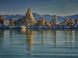 South Tufa  Mono Lake
