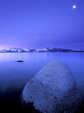 Scenic Image of Lake Tahoe  Ca