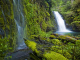 Columbia River Gorge National Scenic Area  Oregon