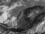Half Dome; Yosemite National Park  California