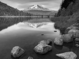 Trillium Lake - Mt Hood Oregon