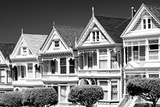 Painted Ladies - Alamo Square - San Francisco - Californie - United States