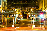 Chinatown - Urban Landscape - Downtown - San Francisco - Californie - United States