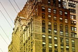 Buildings and Structures - Madison Square Garden - Manhattan - New York - United States