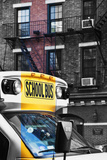 School bus - New York - United States