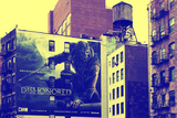 Advertising - Dishonored Games - Soho - Mahnattan - New York - United States
