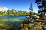 Gaylor Lakes - Yosemite National Park - Californie - United States