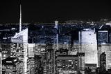 Landscape - Manhattan - New York City - United States
