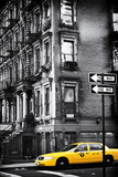 Urban Landscape - Harlem - Manhattan - New York City - United States