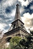 Tour Eiffel I Papier Photo par Philippe Hugonnard