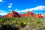 Thunder Mountains - Sedona - Arizona - United States