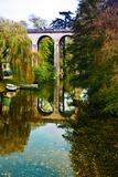Clisson - Loire-Atlantique - Pays de la Loire - France