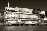 Alcatraz Island - Prison - San Francisco - California - United States